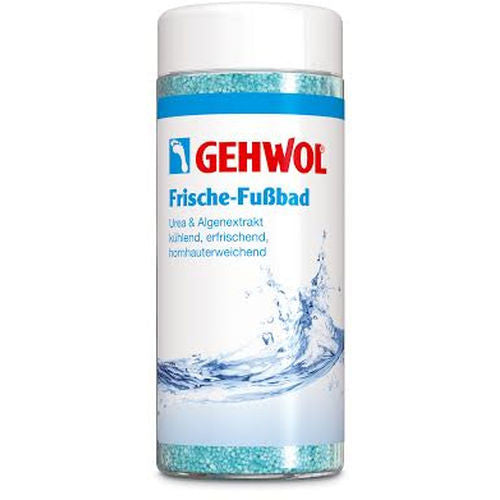GEHWOL Refreshing Foot Bath