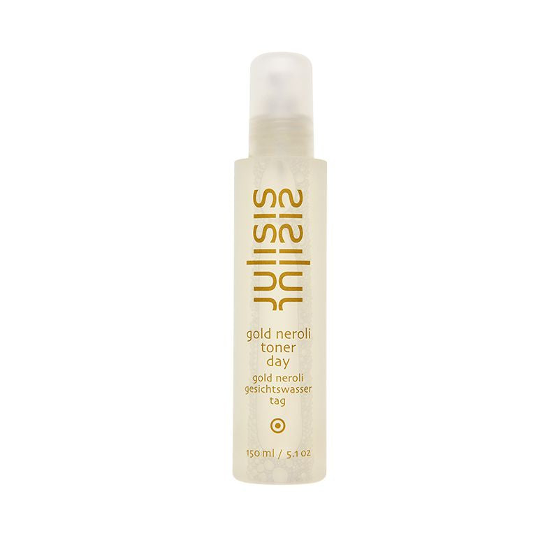 Julisis Gold Neroli Toner Day