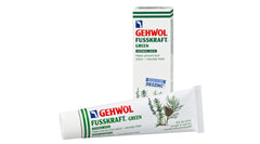GEHWOL FUSSKRAFT Green Normal Skin