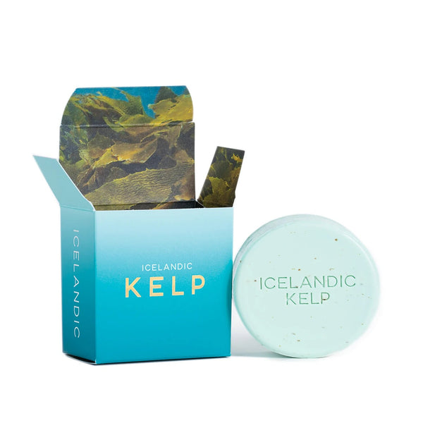 Hallo Iceland Kelp Bar Soap