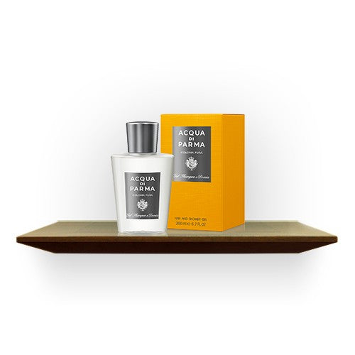Acqua di Parma Colonia Pura Hair and Shower Gel
