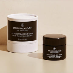Immunocologie Oxygen Treatment Cream