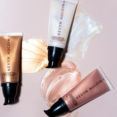 Kevin Aucoin Glass Glow Face and Body Gloss