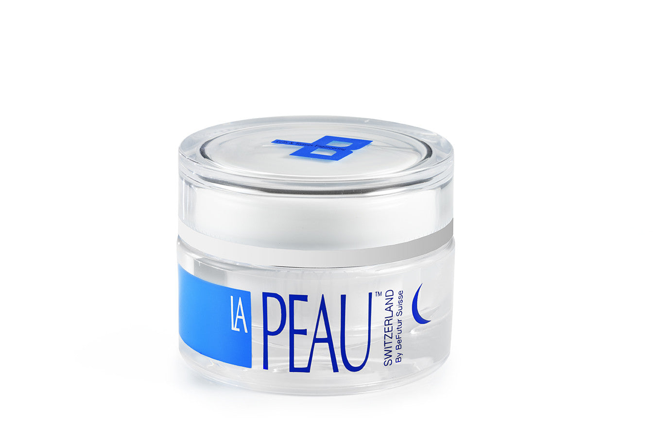 LA PEAU Night Cream-Gel