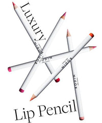 Rodin Luxury Lip Pencil Crayon