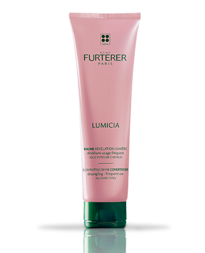 Rene Furterer Paris Lumicia Illuminating Shine Conditioner
