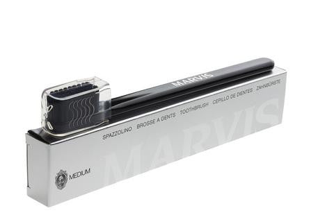 Marvis Toothbrush Medium