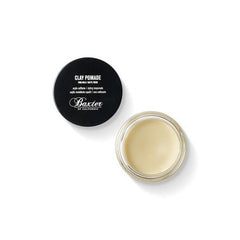 Baxter of California Clay Pomade Firm Hold/Matte Finish, Hair - New London Pharmacy
