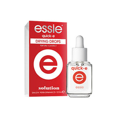 Essie Quick-E Drying Drops, Nails - New London Pharmacy