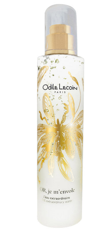 Odile Lecoin OR, je m'envole, Toners & Mists - New London Pharmacy