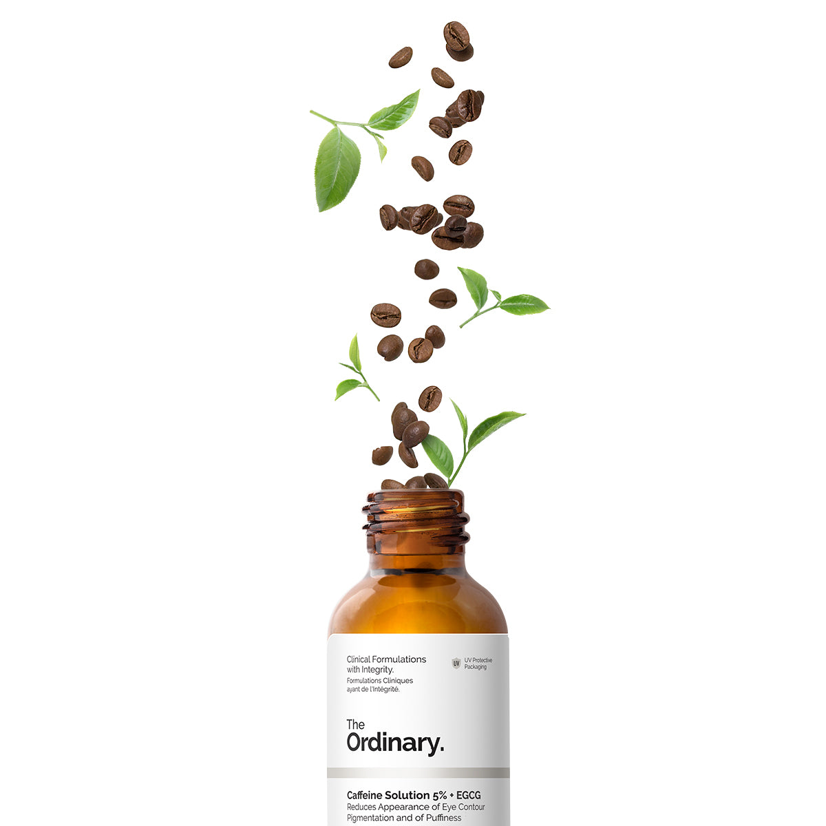 The Ordinary Caffeine Solution 5% + EGCG | New London Pharmacy