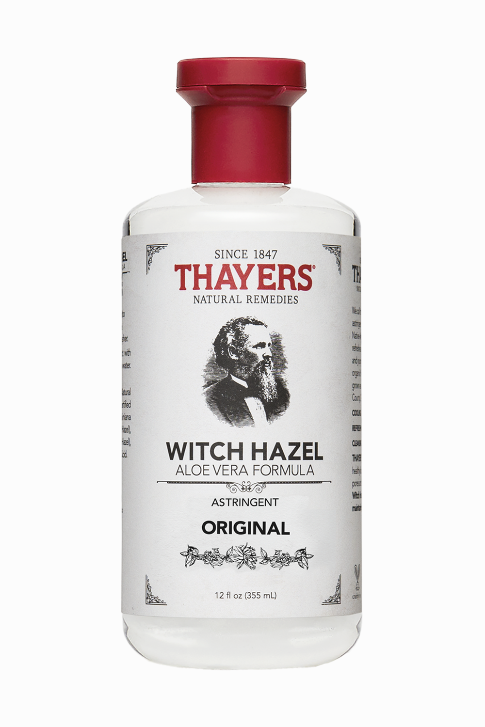 Thayers Original Witch Hazel Astringent