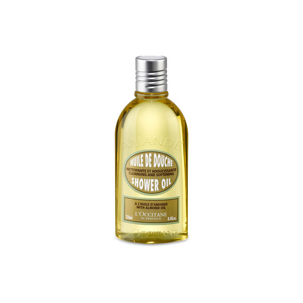 L'Occitane En Provence Shower Oil With Almond Oil