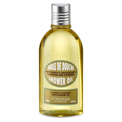 L'Occitane En Provence Shower Oil With Almond Oil, Shower Oil - New London Pharmacy