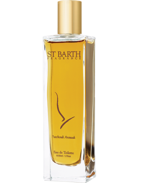 St. Barth Patchouli Arawak