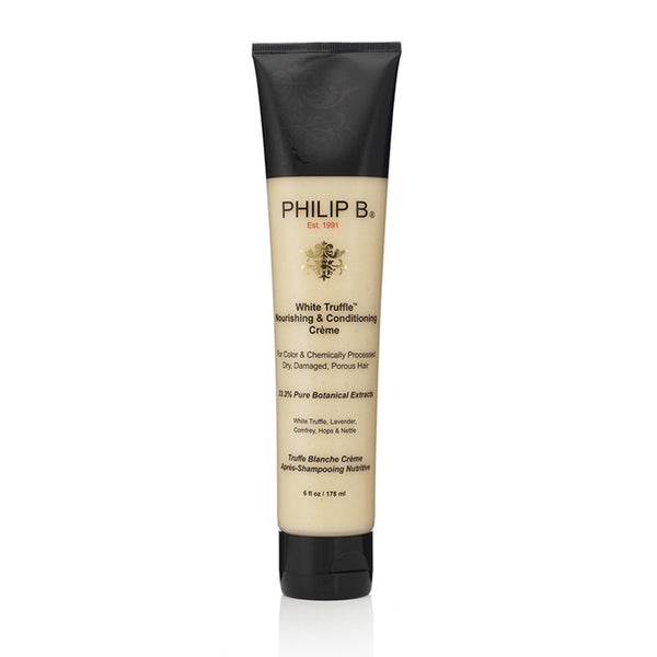 Philip B White Truffle Nourishing and Conditioning Creme