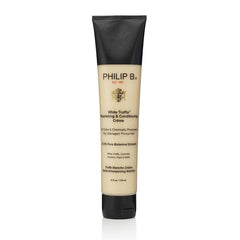 Philip B White Truffle Nourishing and Conditioning Creme, Conditioner - New London Pharmacy