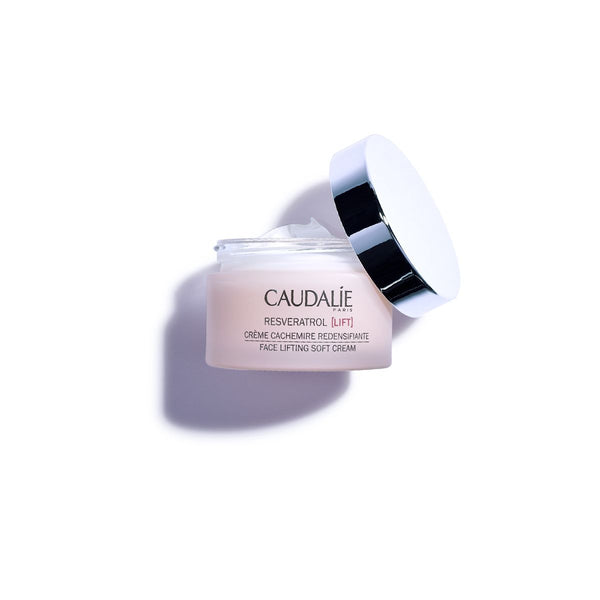 Caudalie Resveratrol [Lift] Face Lifting Soft Cream