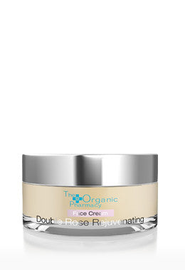 The Organic Pharmacy Double Rose Rejuvenating Cream, Skincare - New London Pharmacy