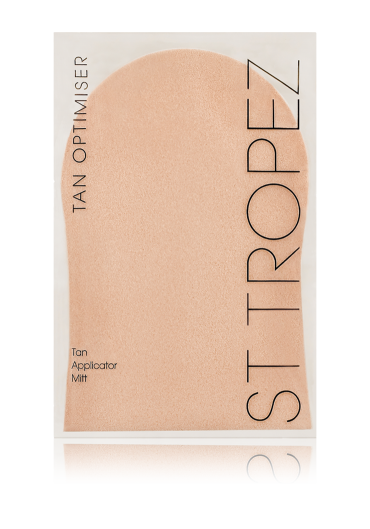 St. Tropez Applicator Mitt x3