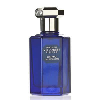 Lorenzo Villoresi Firenze Uomo EDT Spray, Fragrance - New London Pharmacy