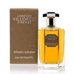 Shop Lorenzo Villoresi Firenze Atman Xaman Eau De Toilette and more from New London Pharmacy in NYC. Free Shipping on Orders Over $50.00 in Continental United States!