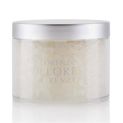 Lorenzo Villoresi Firenze Teint De Neige Bath Salts | New London Pharmacy
