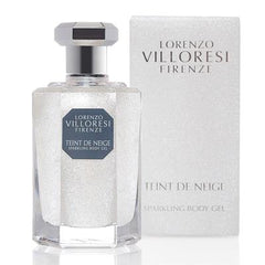 Buy Lorenzo Villoresi Firenze Teint De Neige Sparkling Body Gel  and other related products from New London Pharmacy, NYC. Free Shipping on orders over $50.00 in Continental United States!