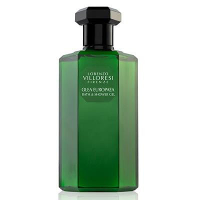 Lorenzo Villoresi Firenze Olea Europaea Bath & Shower Gel