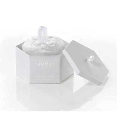 Lorenzo Villoresi Firenze Teint De Neige Scented Body Powder | New London Pharmacy