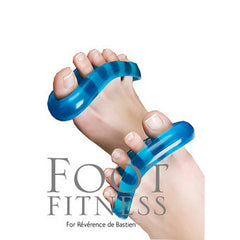Foot Fitness Fetiche for Révérence de Bastien, For the Feet - New London Pharmacy