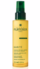 Shop Rene Furterer KARITE Intense Nourishing Oil at New London Pharmacy. Rene Furterer KARITE intense nourishing oil is a deep-conditioning, pre-shampoo treatment that helps to nourish and revitalize very dry hair. Free shipping on all orders of $50.00.