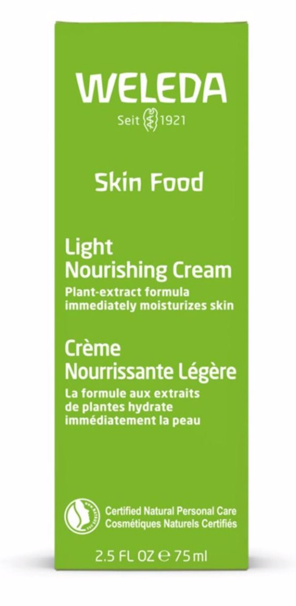 Shop Weleda Skin Food Light Nourishing Cream 2.5 fl.oz. at New London Pharmacy. Free shipping on all orders of $50.00.