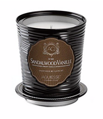 Aquiesse Candles 11 oz (variety of scents) | New London Pharmacy
