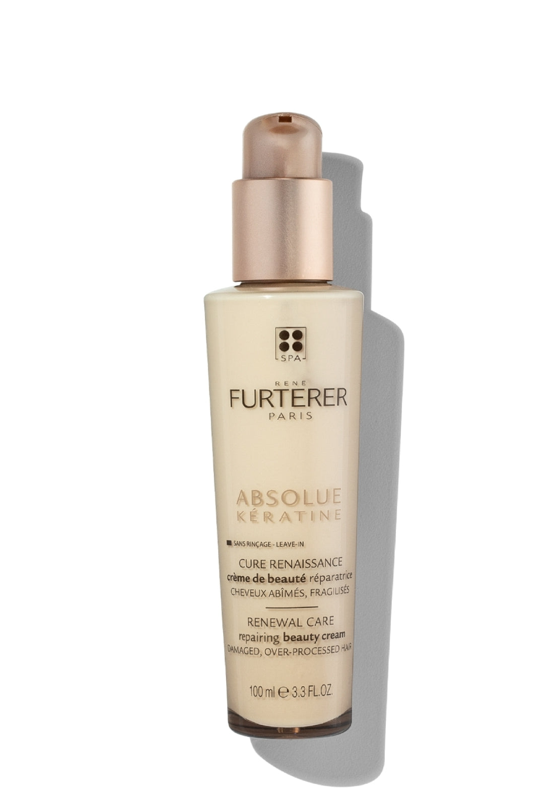 Rene Furterer Paris Repairing Beauty Cream
