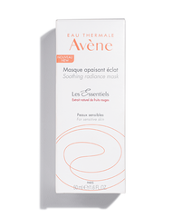 Avene Soothing Radiance Mask