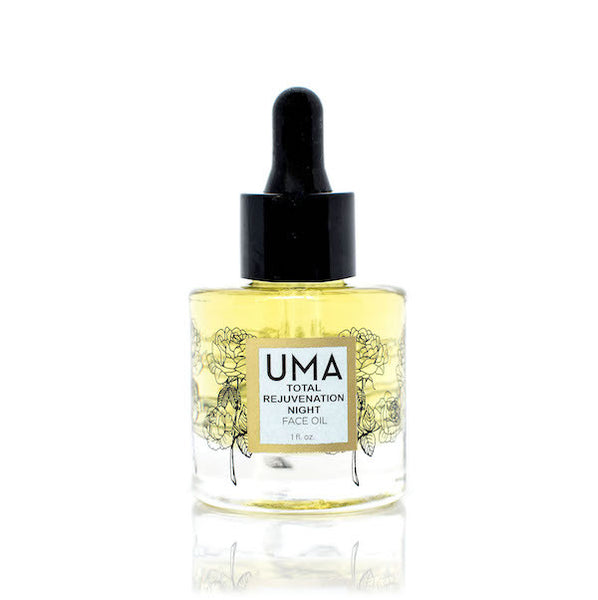 UMA TOTAL REJUVENATION FACE OIL