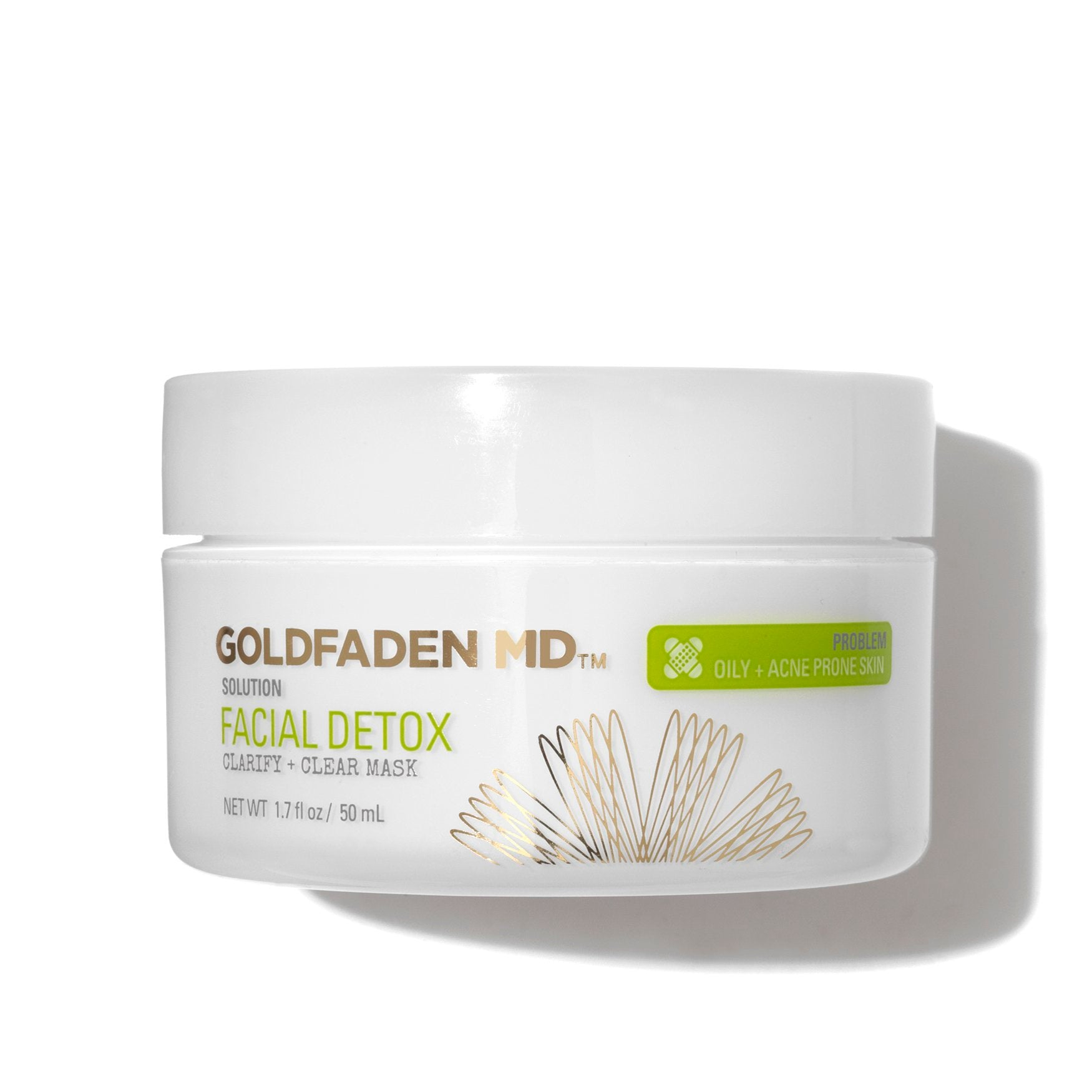 Goldfaden MD Facial Detox