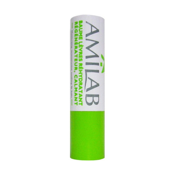 Amilab Lip Balm, Balms - New London Pharmacy