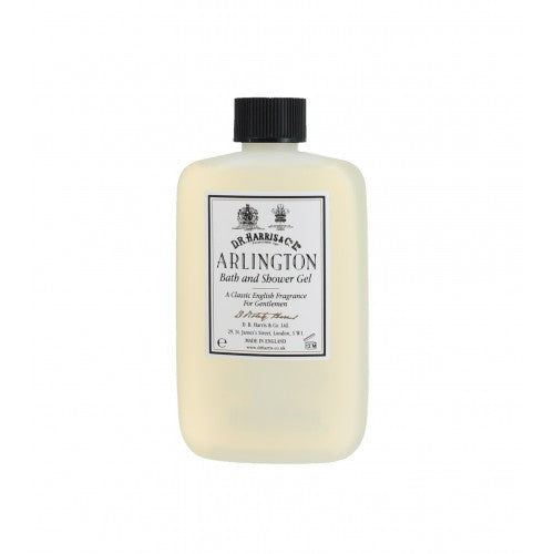 Dr. Harris & Co. Ltd Arlington Bath & Shower Gel