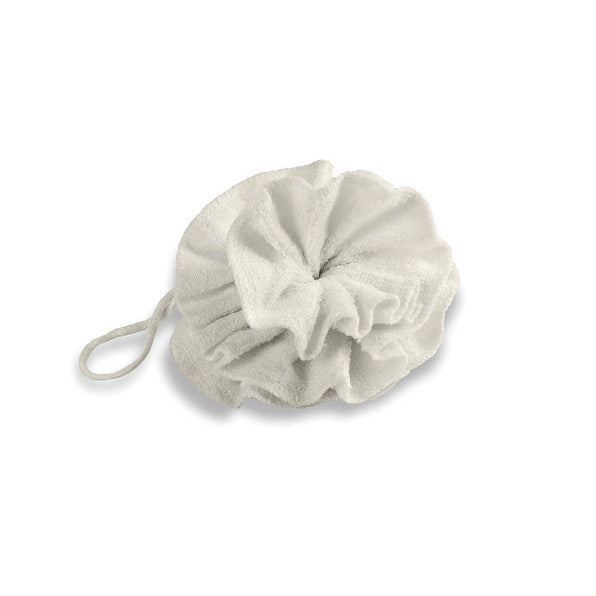 Urban Spa The Bamboo Bath Pouf