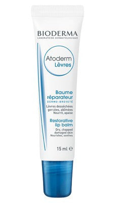 Bioderma Atoderm Baume Lèvres Restorative Lip Balm | New London Pharmacy