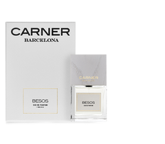 Carner Barcelona Besos eau de parfum | New London Pharmacy