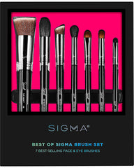 BEST OF SIGMA BRUSH SET | New London Pharmacy