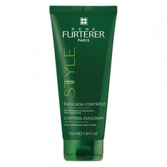 Shop Rene Furterer Control Emulsion at New London Pharmacy. This hair cream provides the ideal combination of moisture and hold while defining your waves or curls. Free shipping on all orders of $50.00.