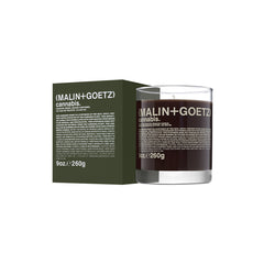 (MALIN+GOETZ) cannabis candle, Fragrance - New London Pharmacy
