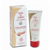 Cera di Cupra Plus Hand Cream, For The Hands - New London Pharmacy