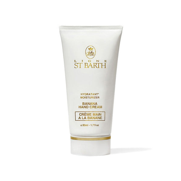 Ligne St. Barth Banana Hand Cream