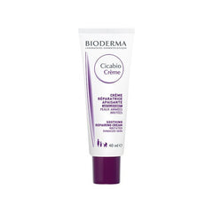Bioderma Cicabio Crème, Facial Moisturizer - New London Pharmacy