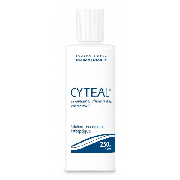 Pierre Fabre Dermatologie Cyteal Solution